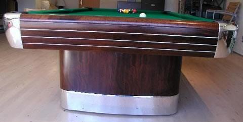 FSxCHEAP Vintage Th Anniv Brunswick Pro Snooker Tables OBO - Brunswick anniversary pool table for sale